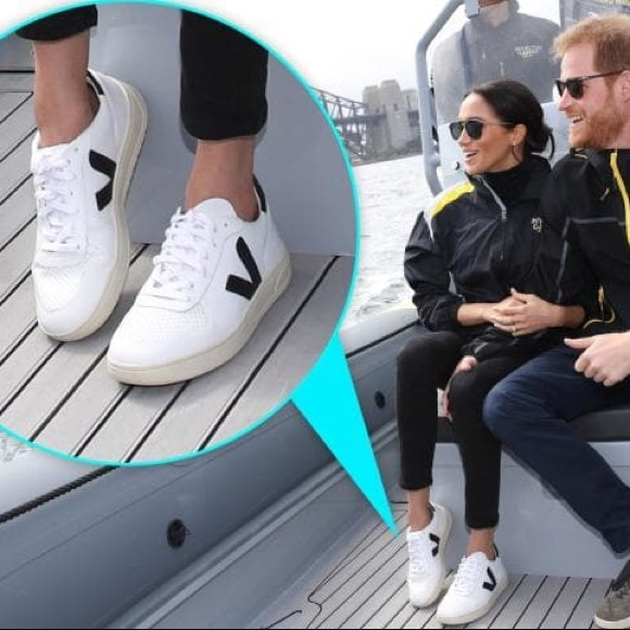 S As Seen On Meghan Markle Hard To Find